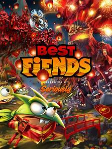 Best Fiends Best Apps And Games