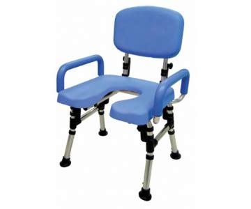 chaise pour salle de bain chaise de pliante sedna dupont chaises