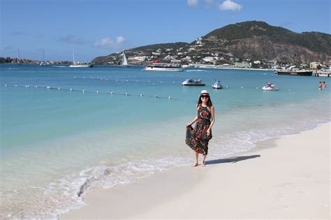 Beaches To Check Out In St Maarten Huffpost