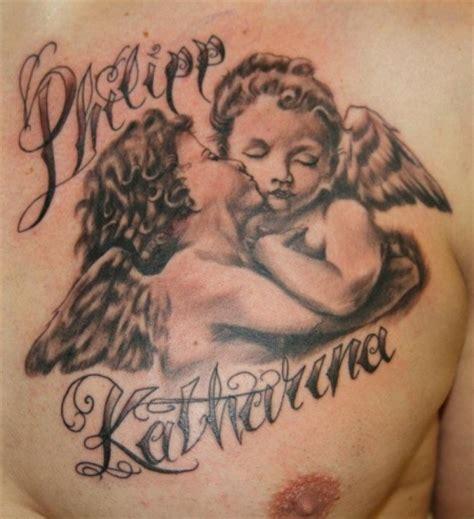 inked cultureangelstattoos tattoo bewertung angel devil
