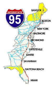 road trip ideas east coast 1000 images about i 95 east coast on pinterest east coast road trip the east and road trips