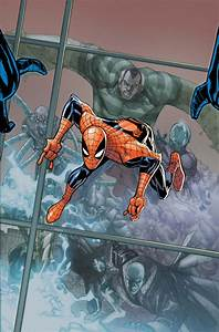 Six, Possible, Spidey, Spin