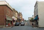 Lexington, Virginia | Familypedia | FANDOM powered by Wikia