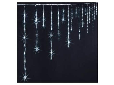 guirlande lumineuse ext 233 rieur de no 235 l rideau flash led