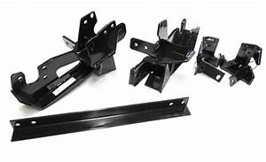 This Is A New Oem Fisher Minute Mount 2 Plow Mount Kit