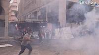 貝魯特爆炸惹民怨 總理宣布內閣總辭 - 華視新聞網