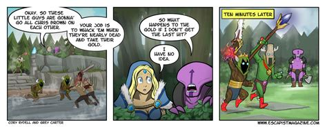 League Of Legends Pictures And Jokes (lol)