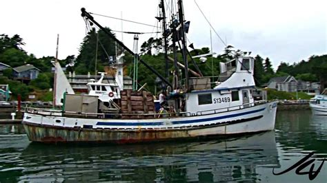 Commercial Fishing Boats For Sale In Oregon by Excalibur Tuna Fishing Boat Tour Newport Oregon