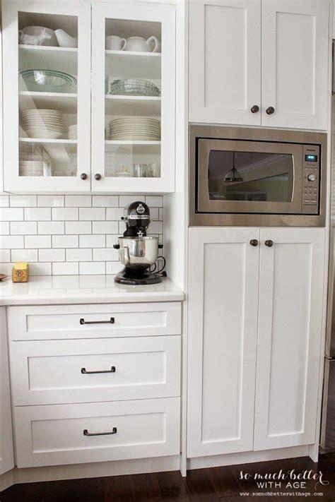 kraftmaid cabinets ideas  pinterest gray  white kitchen lazy susan corner