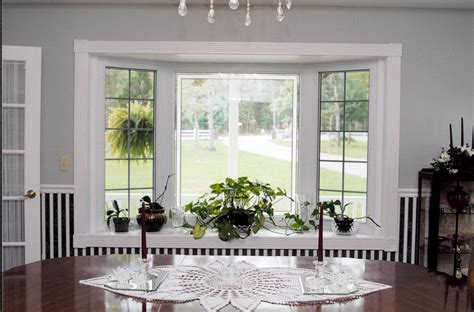 Window Decor by Bay Windows Decorating Decoratingspecial