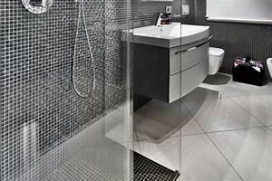 Etancheite Douche Italienne : etancheite douche a l 39 italienne ~ Premium-room.com Idées de Décoration