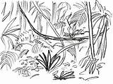 Jungle Creepers Wikihow sketch template