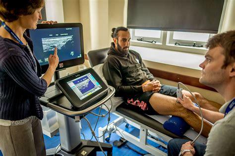 msc medical ultrasound  case accredited aecc