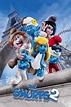 The Smurfs 2 (2013) - Posters — The Movie Database (TMDb)