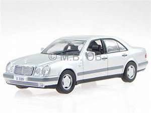 Class Auto Vl : mercedes w210 e class e 320 1995 silver modelcar altaya 1 43 ebay ~ Gottalentnigeria.com Avis de Voitures