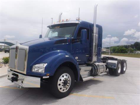 kenworth heavy spec kenworth t880 conventional trucks for sale used trucks on