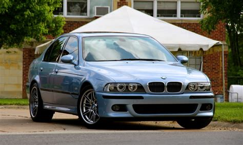 E39 M5: Must Have Mods | BMW E39Source
