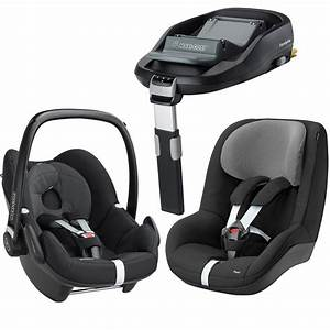 Maxi Cosi Pebble Isofix Base : buy maxi cosi pebble pearl base baby car seat buggybaby ~ Eleganceandgraceweddings.com Haus und Dekorationen