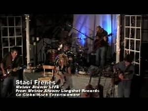 "Staci Frenes ""Meteor Shower Live"" | Christian Artists"