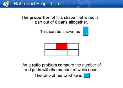 Writing And Solving Ratios And Proportions  Rm Easilearn