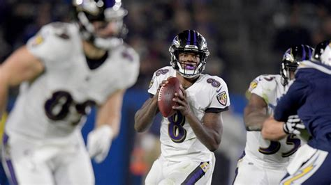 ravens  chargers wild card game   concern
