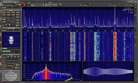 Sdrsharper Rtl-sdr Software