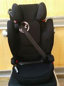 Cybex Solution Fix : cybex solution m fix car seat review buggy pram reviews ~ Jslefanu.com Haus und Dekorationen