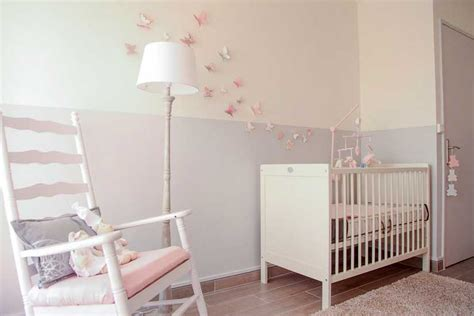 idees deco chambre bebe fille idee deco chambre bebe fille pas cher visuel 2