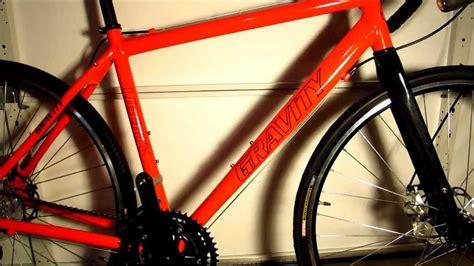 Bikes Direct Gravity Liberty Cxd
