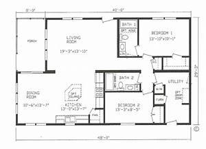 small modular homes floor plans home design and style With small home designs floor plans