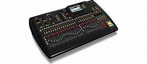 Solved  Behringer X32 Digital Mixer Pdf Manual