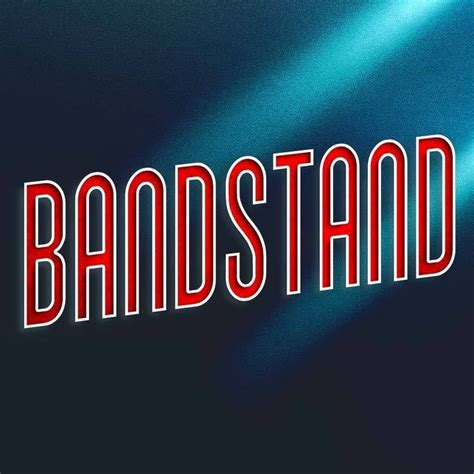 Bandstand featured scenic design by tony nominee david korins, costume design by tony winner paloma young, lighting design by tony winner jeff croiter, sound design by tony nominee nevin steinberg, hair, wig, and makeup design by j. 5 Best Broadway Shows for 2017