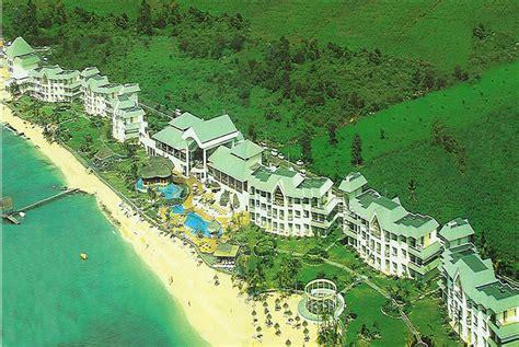 le meridien hotel resort mauritius