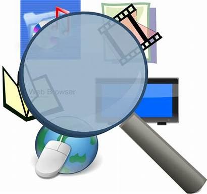 Clipart Literacy Detective Forensic Literate Clip Persuasion