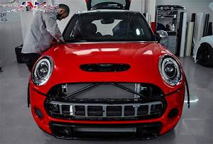 Am Auto : mini cooper s car wrapping auto am ge ~ Gottalentnigeria.com Avis de Voitures