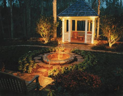 outdoor arbor lights arbor pergola lighting raleigh