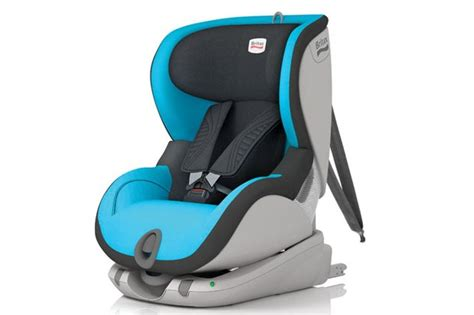Car Seats From 9 Months