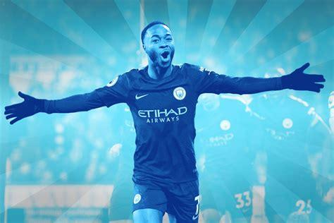 leap year raheem sterling  joined  premier league