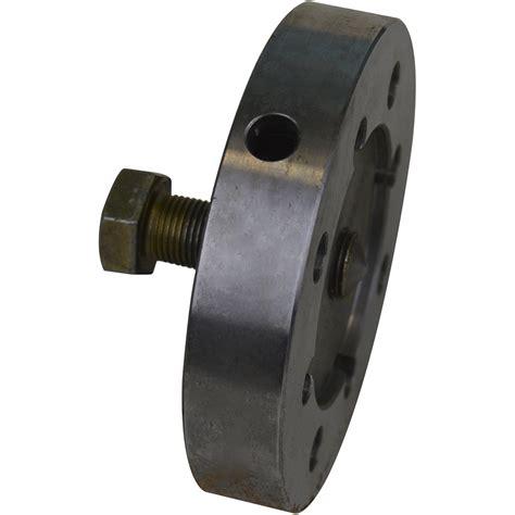 puller shaft coupler double taper shaft  nautique parts