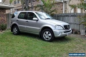 Mercedes Ml 270 Cdi : 2003 mercedes benz ml 270 cdi 7 seater wagon for sale in ~ Melissatoandfro.com Idées de Décoration