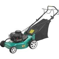 wickes petrol lawnmower compare prices  reviews