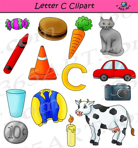 C Clipart C Clipart Letter C Free Clipart On Dumielauxepices Net