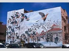 Murals ArtWorks Cincinnati