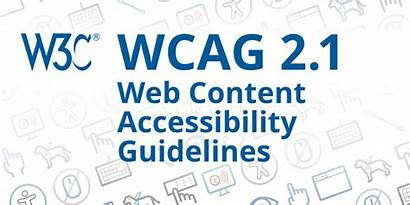 Wcag Accessibility Web Guidelines Standards Global Compliance