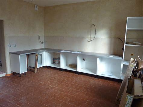 cuisine beton cellulaire de terre de brique rénovation d 39 une maison en pisé et en