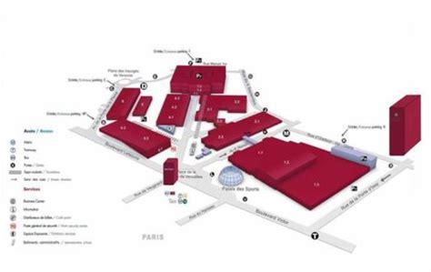 plan de situation de la salle du palais des sports 224 100 gad elamaleh