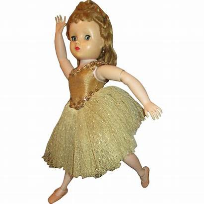 Madame Doll Ballerina Elise Alexander Costume