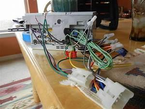 Pioneer Avh X2800bs Wiring Harness Diagram