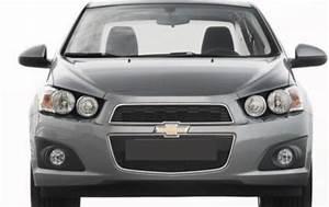 Fuse Box Chevrolet Aveo T300