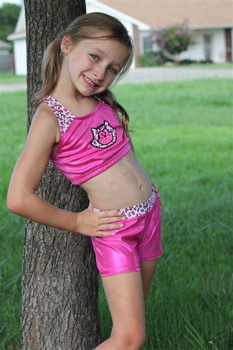 Karen Model Pre Teen
